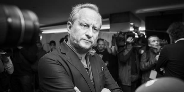 """Le film """"Le Tout Nouveau Testament"""" représentera la Belgique aux Oscars du cinéma - La Libre"""