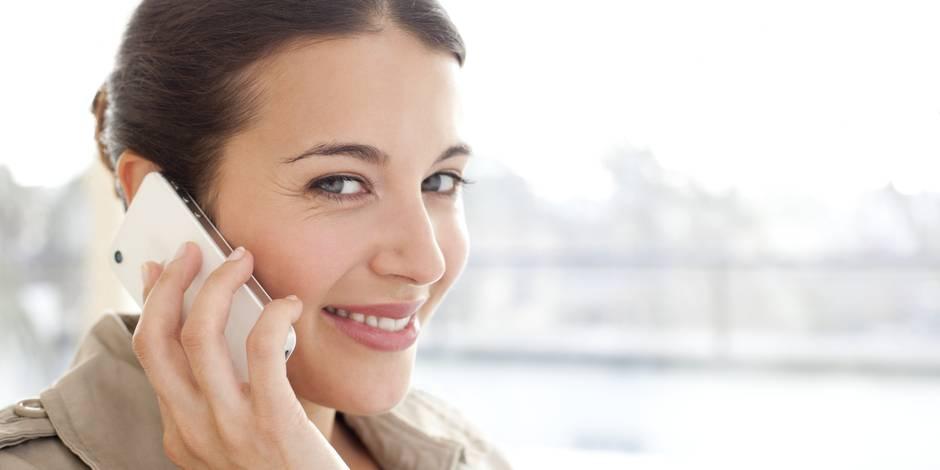 Panne du service de téléphonie du réseau IriSnet