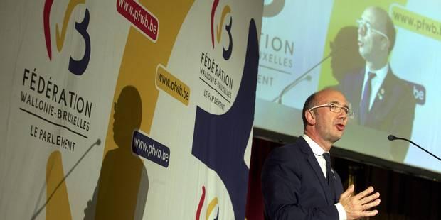 Fêtes de la Fédération Wallonie-Bruxelles: pourquoi le gouvernement fédéral était-il absent? - La Libre