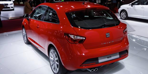 Moteurs truqués VW: 700.000 véhicules Seat équipés du logiciel - La Libre