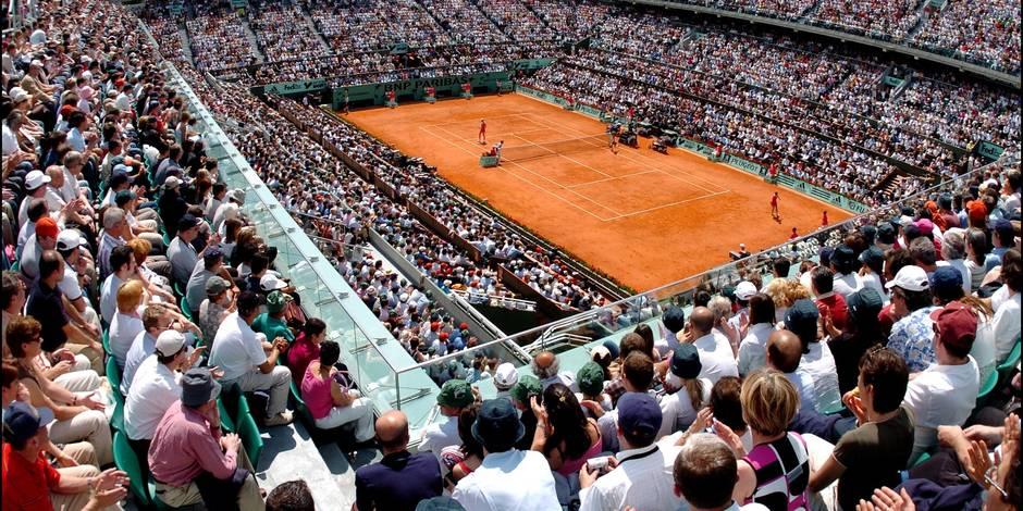 """""""5.000 euros si tu perds ton jeu de service"""" ou quand la mafia des parieurs s'empare du tennis"""