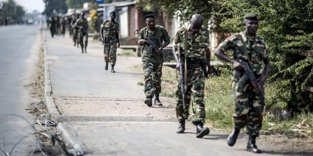 La Belgique suspend son soutien à une série de projets de développement au Burundi - La Libre