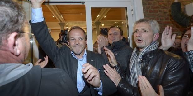 Grosses tensions et rupture au conseil de Linkebeek : les francophones ont quitté la séance (Photos + Vidéo) - La Libre