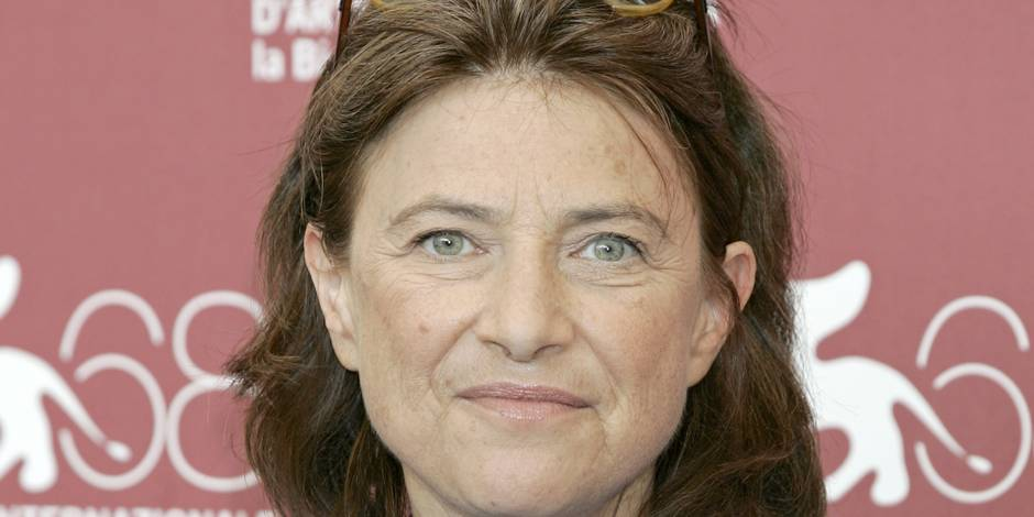 La cinéaste belge Chantal Akerman est décédée