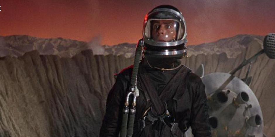 Poser le pied sur Mars, un pas à franchir dès à présent? - La Libre