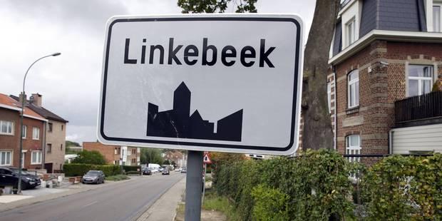 Linkebeek, terre brûlée - La Libre