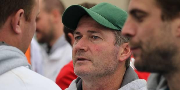 """McLeod succède à Delmee à la tête des Red Lions: ?J'ai hâte de faire partie de ce challenge"""" - La Libre"""