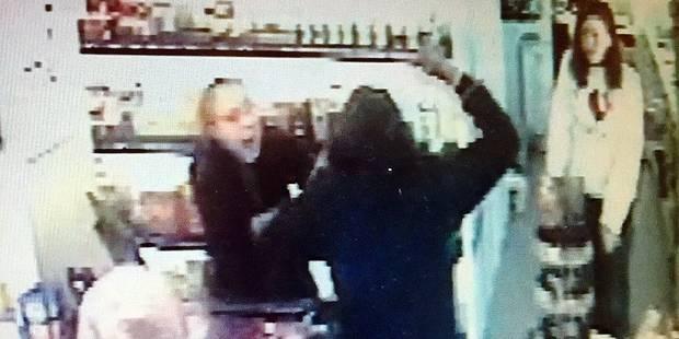 Forest : Deux mineurs braquent une pharmacie au couteau (Vidéo) - La Libre
