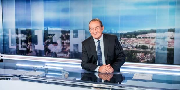 Voici les salaires des stars de l'info en France - La Libre