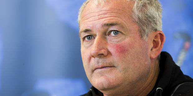 """Le nouveau coach des Red Lions veut """"permettre aux joueurs de libérer à nouveau leur potentiel"""" - La Libre"""