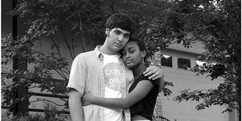 blanc adolescent interracial sexe Nicki Minaj noir porno