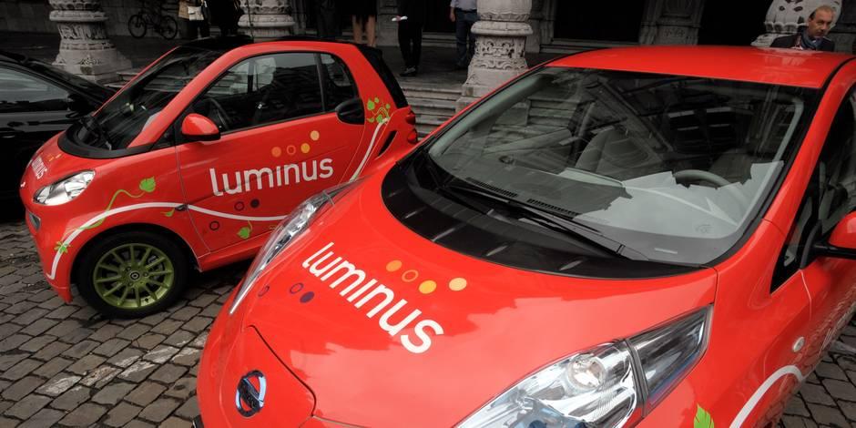 EDF Luminus confirme son entrée en bourse