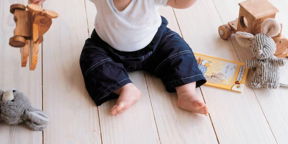 """Un premier bébé reconnu de """"sexe neutre"""" en France"""