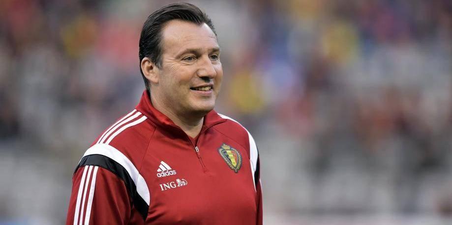 Classement FIFA, Platini, Michy, Imbula... Les déclarations de Marc Wilmots dans Téléfoot