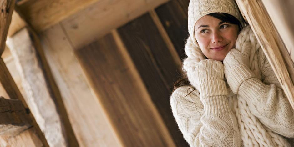 5 conseils pour lutter contre le blues de l'hiver
