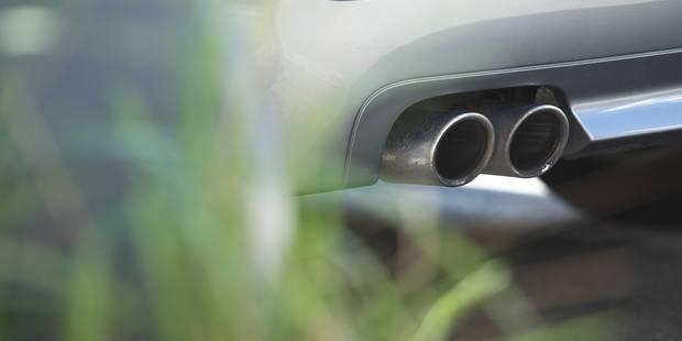 Prenons des mesures strictes contre la pollution de l'air - La Libre