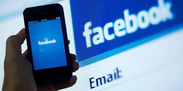 Photos d'enfants sur Facebook : à éviter ? - La Libre