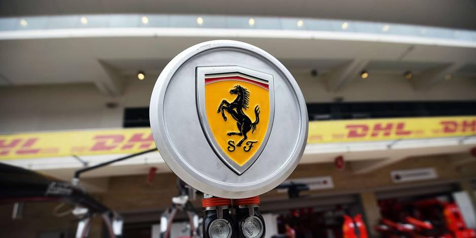 Revue boursière: Ferrari vrombit, Harley cale - La Libre