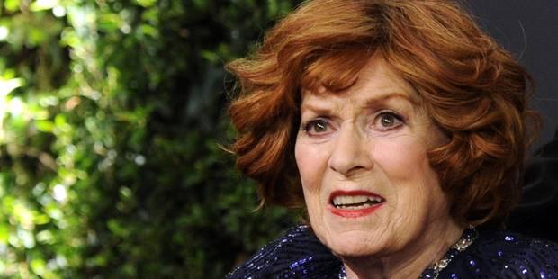 L'actrice Maureen O'Hara est décédée - La Libre