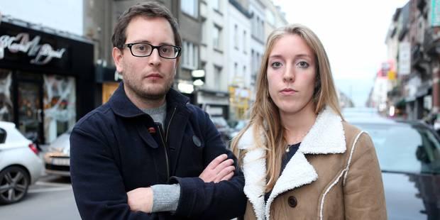 Trois clients agressés par leur taximan - La Libre