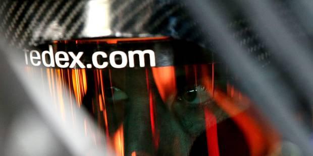 FedEx est hors-la-loi en Europe, selon les pilotes belges - La Libre
