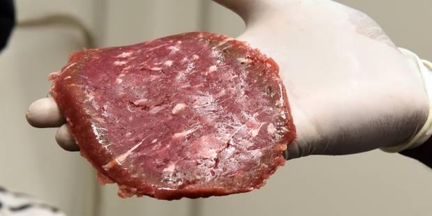 Non, l'OMS n'appelle pas à arrêter de manger de la viande - La Libre
