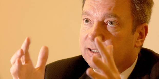 Le Belge Patrick De Maeseneire devient directeur général de Jacobs Holding - La Libre