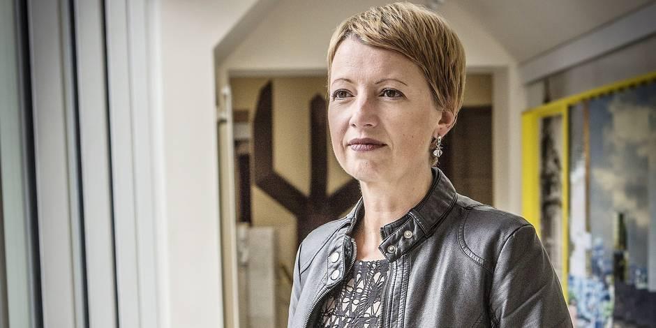 Catherine Fonck