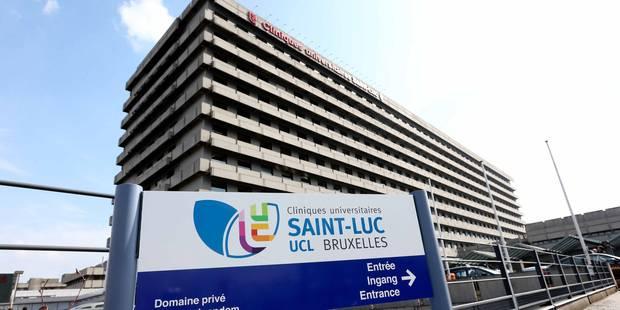 Les Cliniques Saint-Luc proposent de regarder des vidéos pour éviter une anesthésie - La Libre