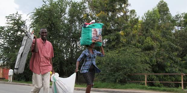 Burundi: la Belgique donne le ton - La Libre