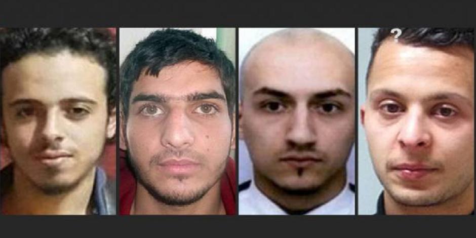 Les terroristes de Paris étaient-ils d'office drogués avant d'attaquer?