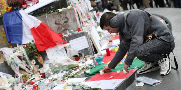 Attentats de Paris: les 129 victimes décédées ont été identifiées - La Libre