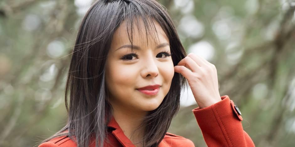Une gêneuse écartée en beauté en Chine - La Libre