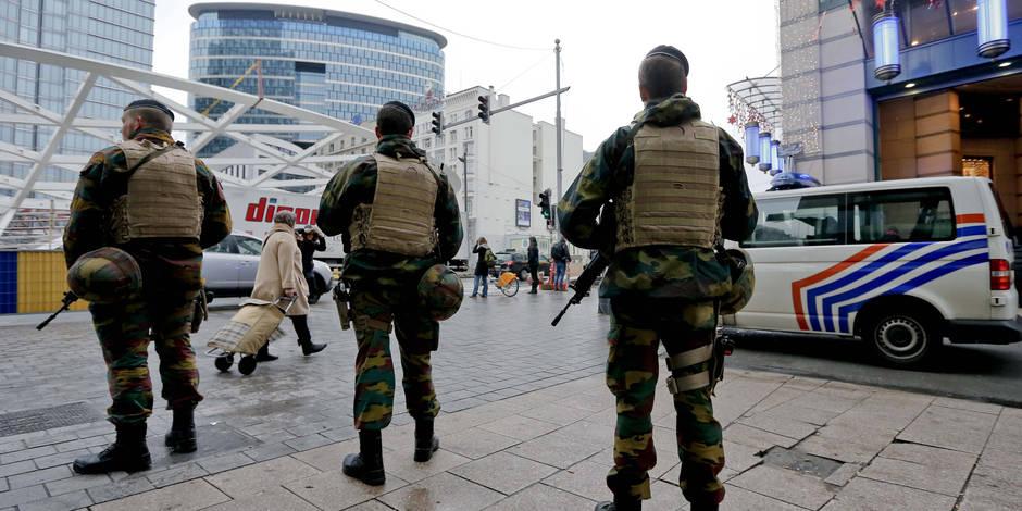 Menace terroriste : Les métros et de nombreuses lignes de