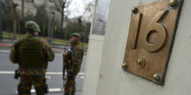 """Le Monde: """"La Belgique a perdu de vue l'importance de ses missions régaliennes"""" - La Libre"""