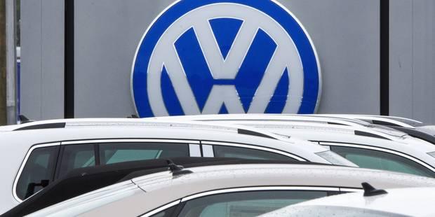 Tricherie antipollution : quelque 6.000 voitures impliquées en Belgique dans le 2e scandale - La Libre