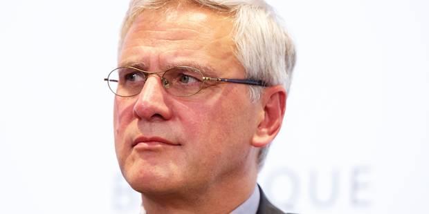 Menace terroriste : chômage temporaire pour force majeure applicable aux sociétés bruxelloises - La Libre