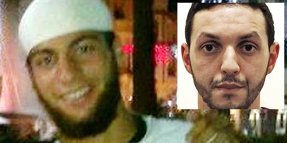 Abrini, le complice de Salah Abdeslam, était voisin... du tireur du Thalys!