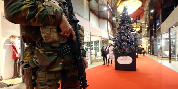 Menace terroriste à Bruxelles: de nombreux musées toujours fermés, des concerts reportés ou annulés - La Libre