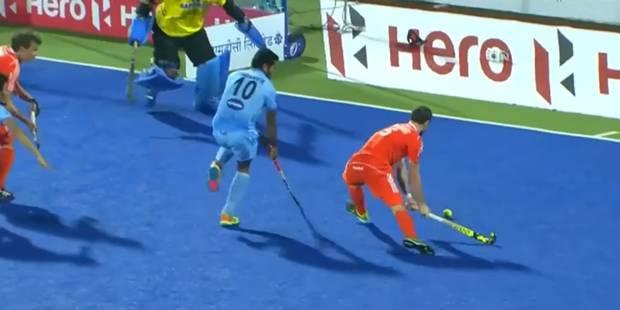 Finale de la World League: Les Pays-Bas clôturent en tête de leur groupe - La Libre