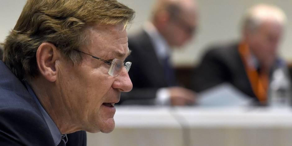 Budget fédéral: le financement du tax shift n'est pas finalisé