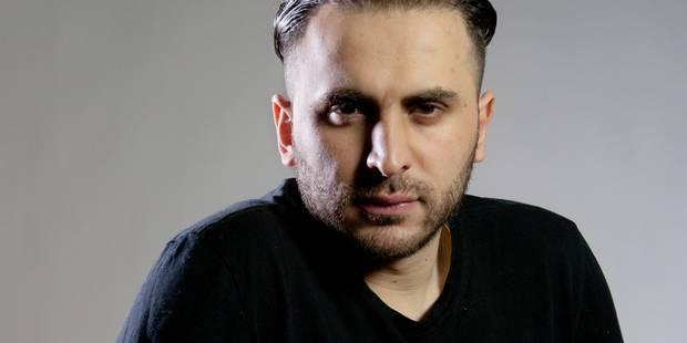"""Après un contrôle, Montasser AlDe'emeh porte plainte contre la police: """"J'exige des excuses"""" - La Libre"""