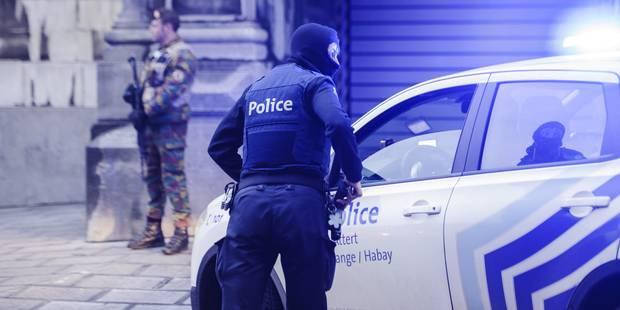 Lutte contre le terrorisme : Avocats.be met en garde contre les dérives - La Libre