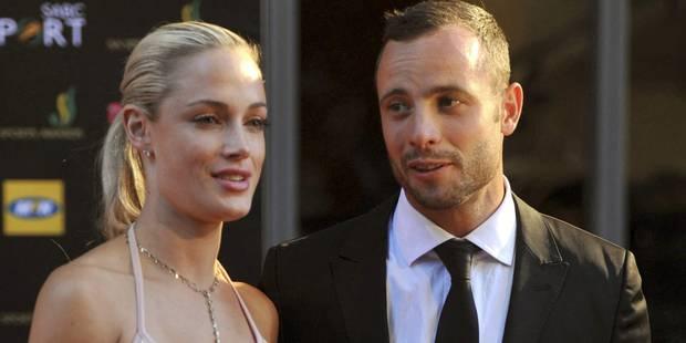 """Pistorius retourne derrière les barreaux: le père de la victime """"satisfait"""" - La Libre"""
