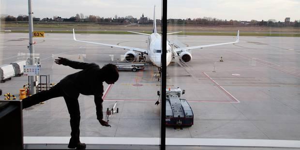 """""""L'avion est mieux traité que le bus en Wallonie"""" - La Libre"""