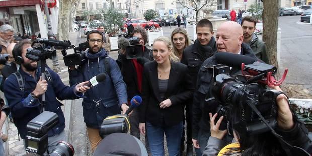 Elections régionales françaises: les 5 régions à suivre - La Libre