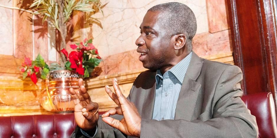 """""""Le président Joseph Kabila ne peut plus reculer"""" - La Libre"""