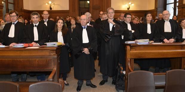 Procès Eglise scientologie: le jugement sera prononcé le 11 mars - La Libre