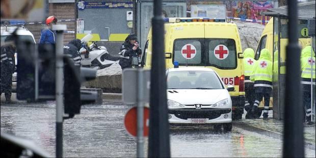 Tuerie de Liège: les familles des victimes attaquent l'Etat belge - La Libre
