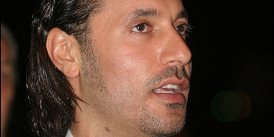 Libération du fils de l'ancien dirigeant libyen Kadhafi enlevé au Liban